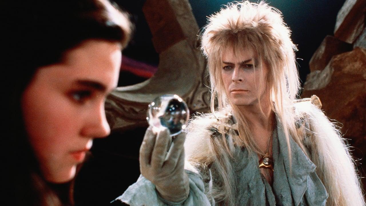 Labirinto: A Magia do Tempo (1986) Online