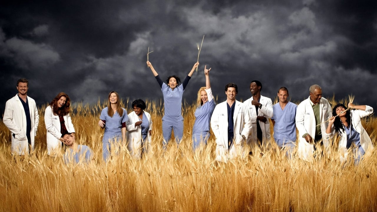 Grey's Anatomy - Season 2 Episode 10 : Much Too Much