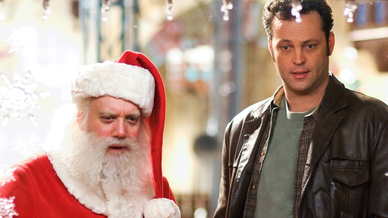 Fred Claus 1