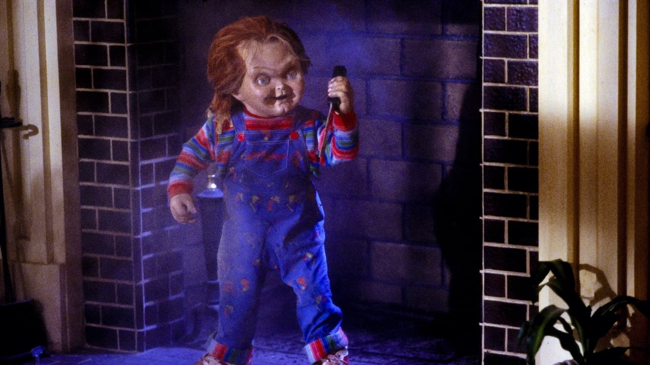 Watch Child S Play 1988 Online On Movies Amp Tv Series