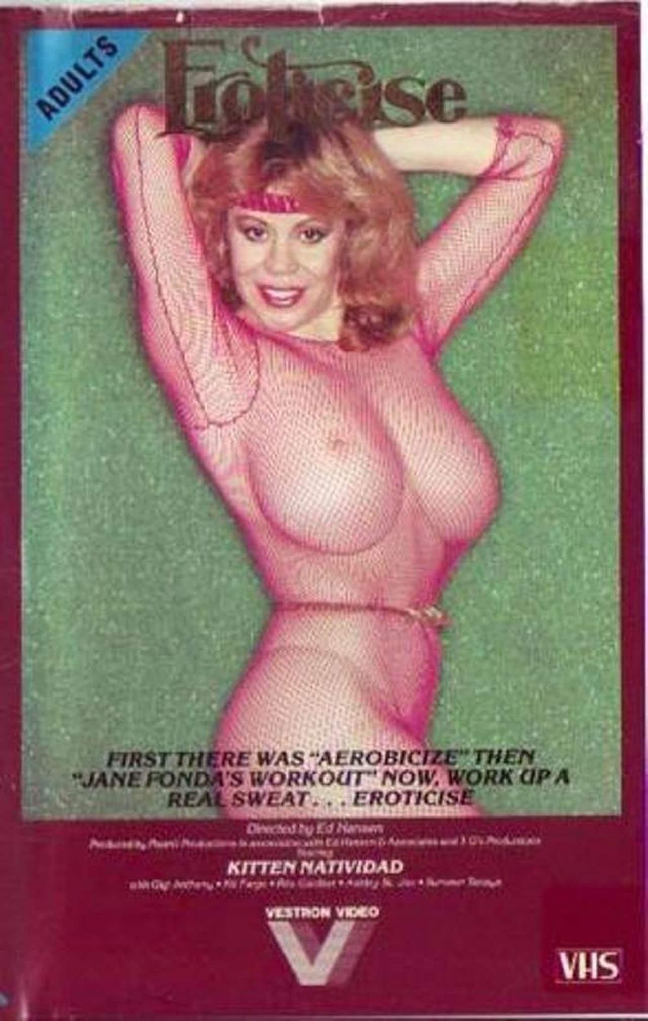Eroticise