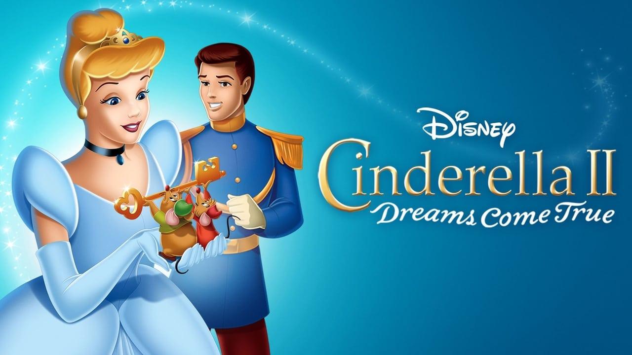 Cinderella II: Dreams Come True 2