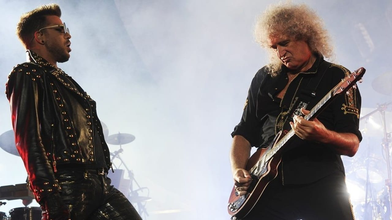 The Show Must Go On: The Queen + Adam Lambert Story (2019)