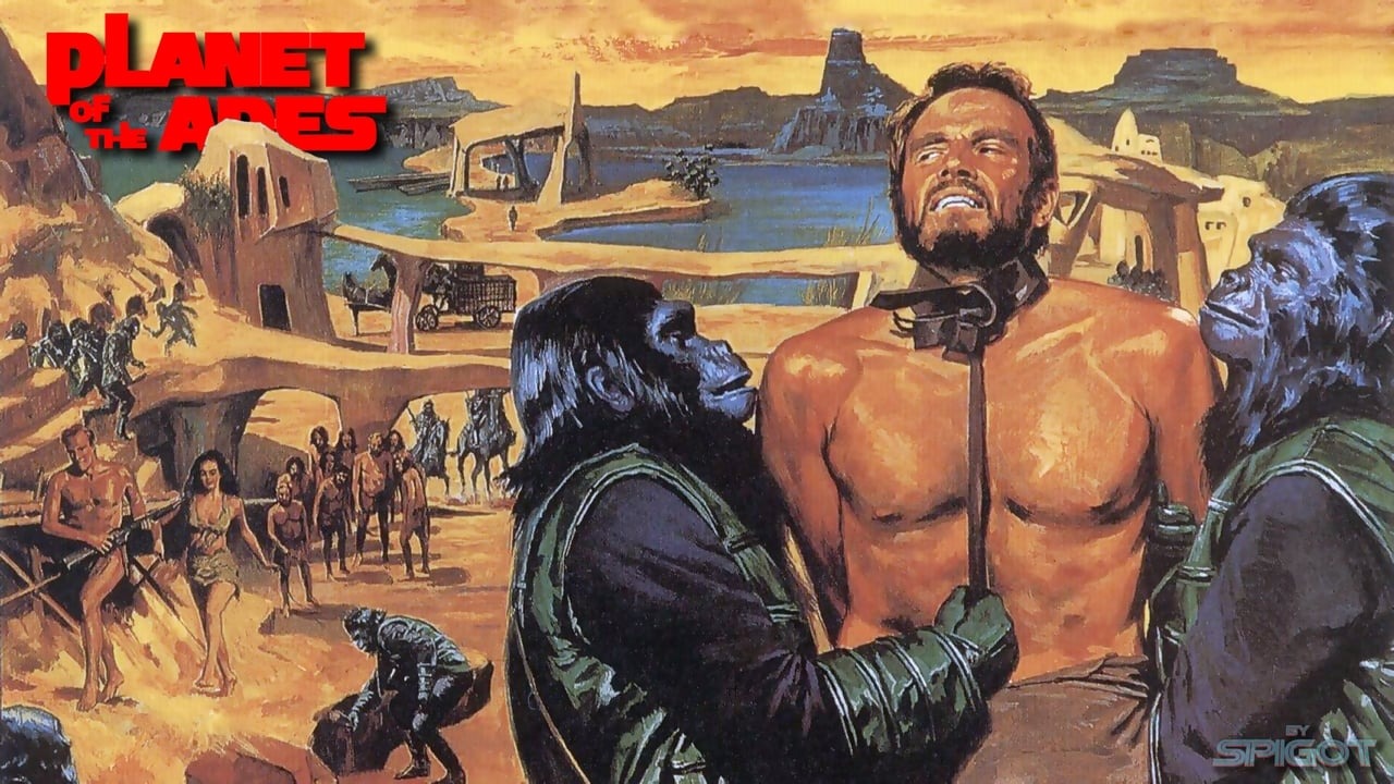Planet of the Apes 5