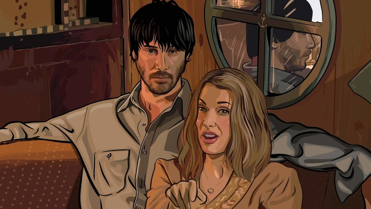 A Scanner Darkly 5