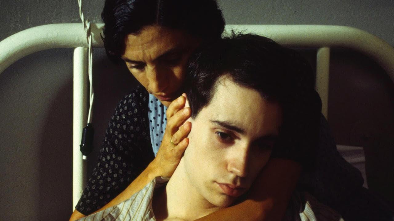 The Sea (2000)