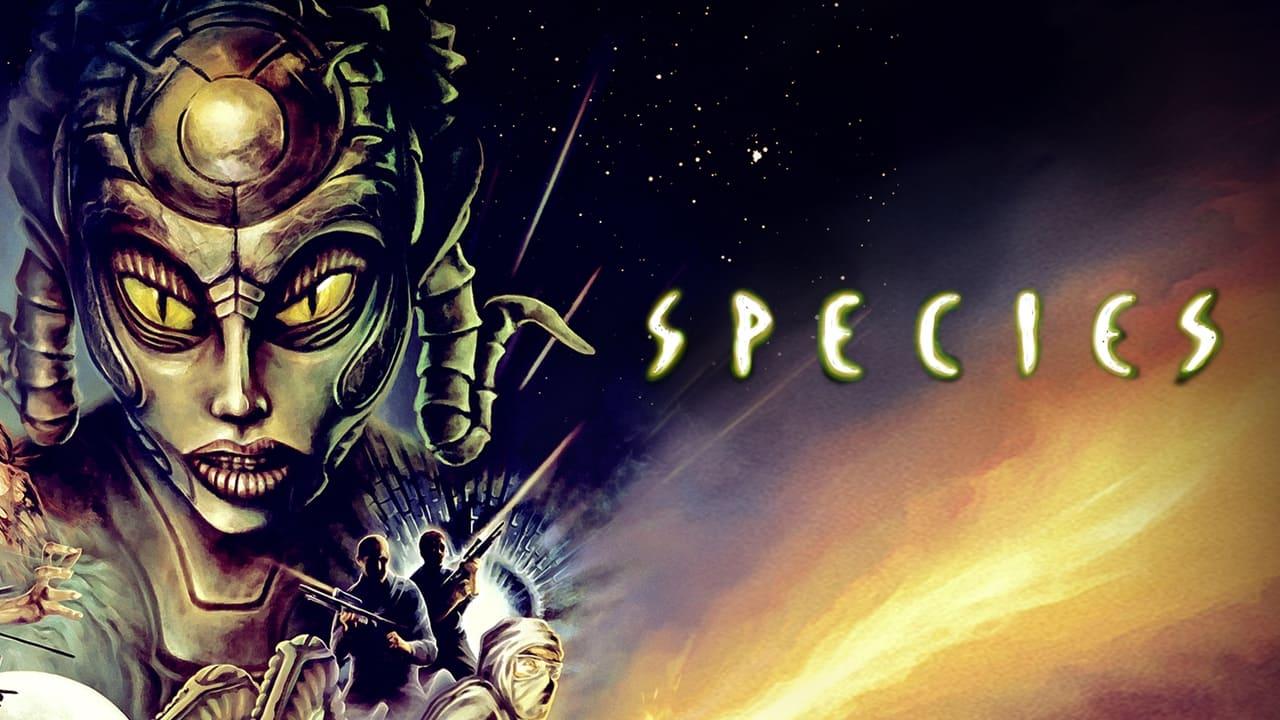 Species 5