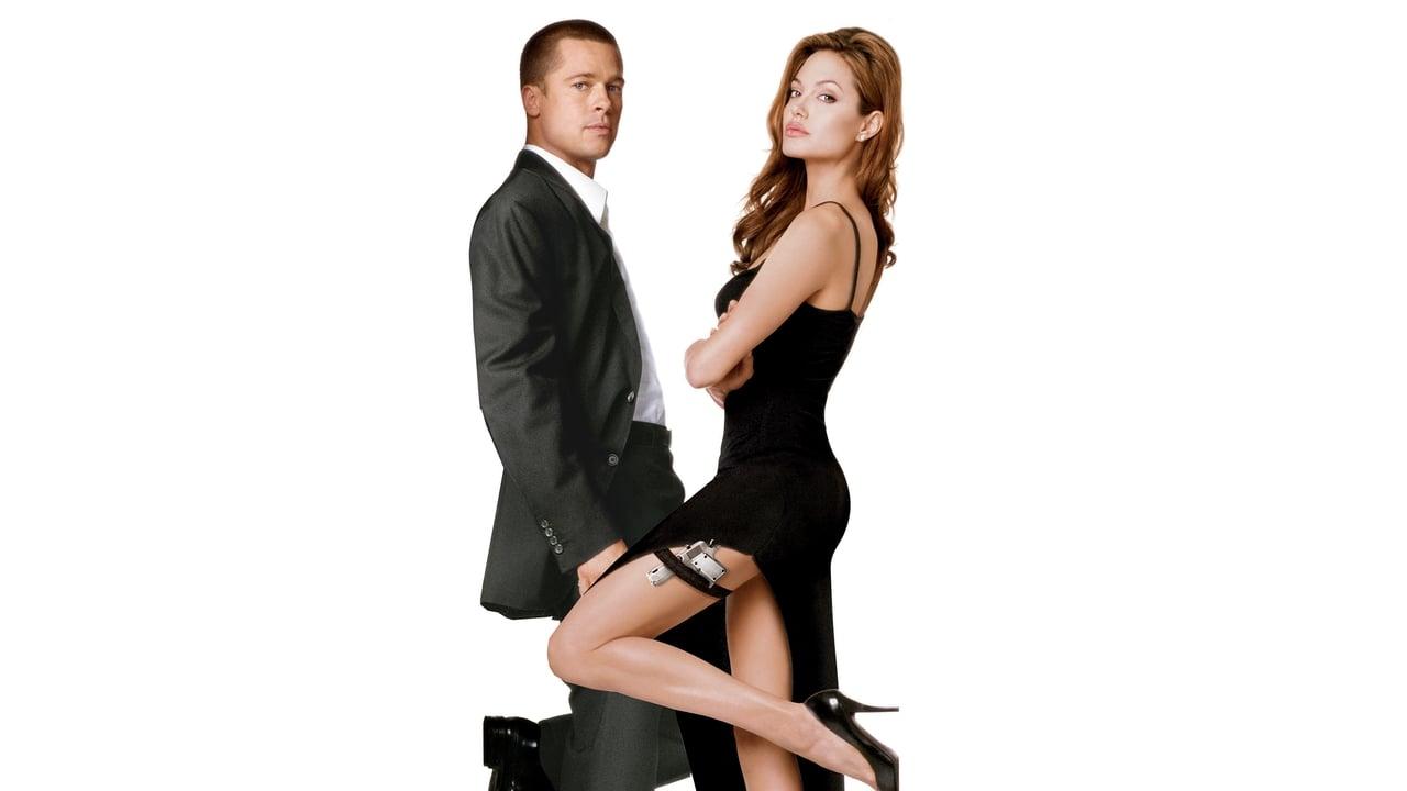 Mr. & Mrs. Smith 3