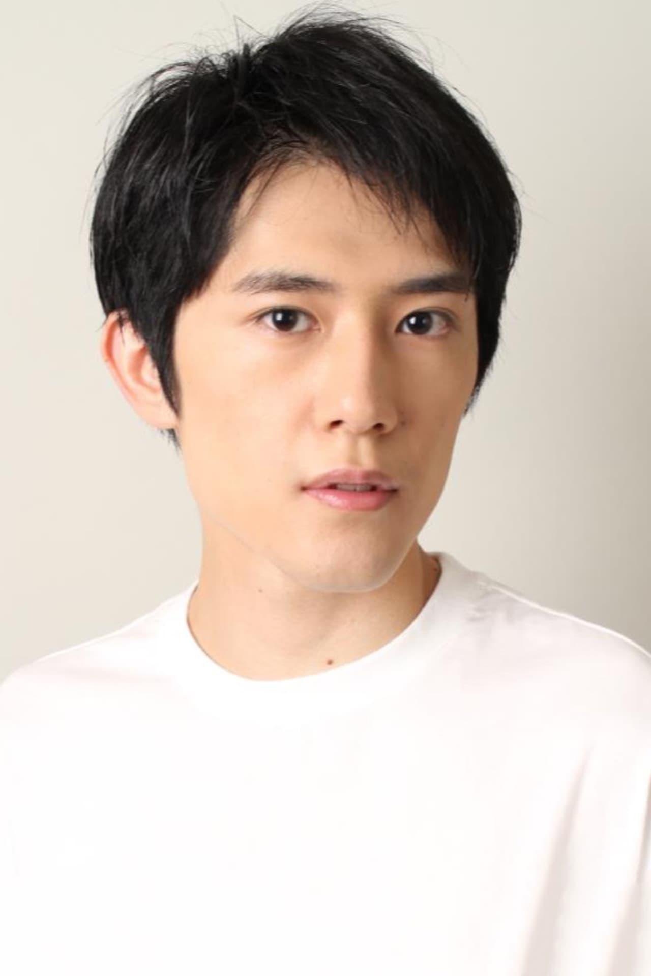 Kazuaki Nagaya isKo