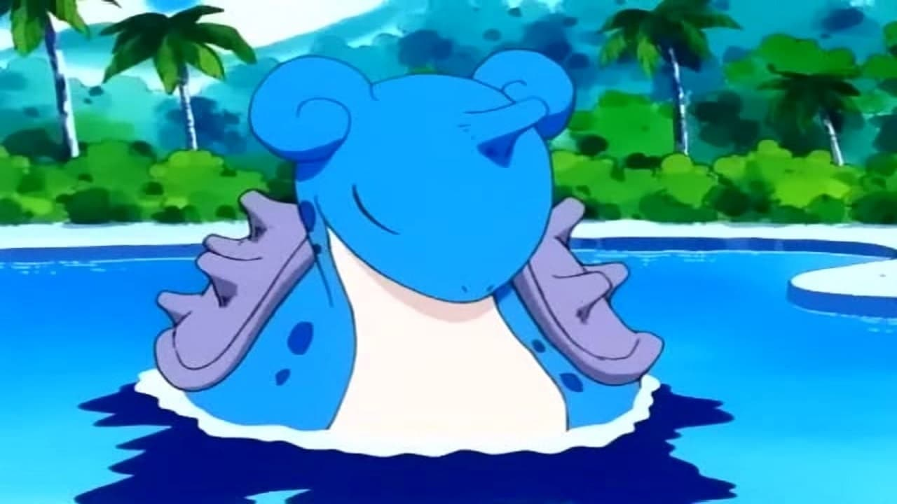 Stream Island Sustreaming Pokemon