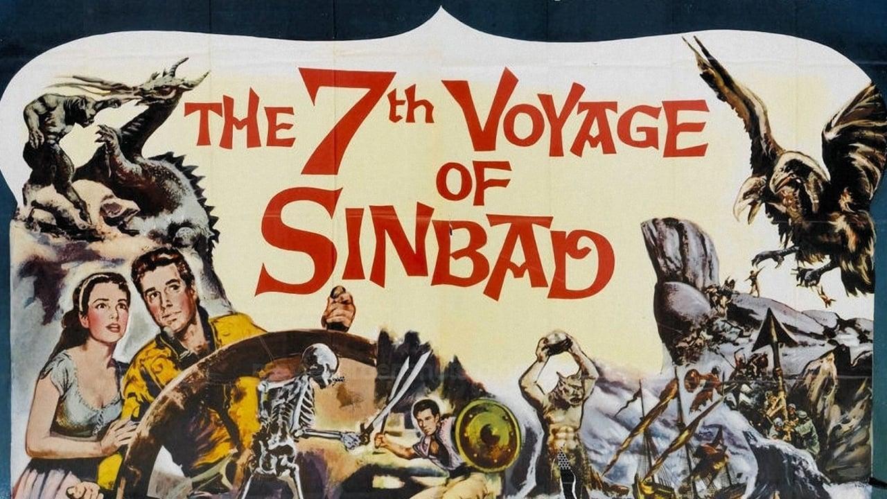 The 7th Voyage of Sinbad 5