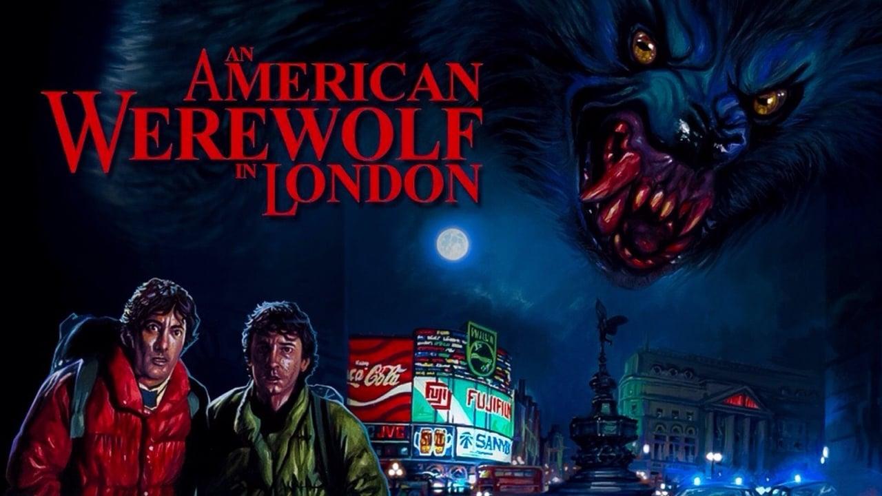 An American Werewolf in London 2