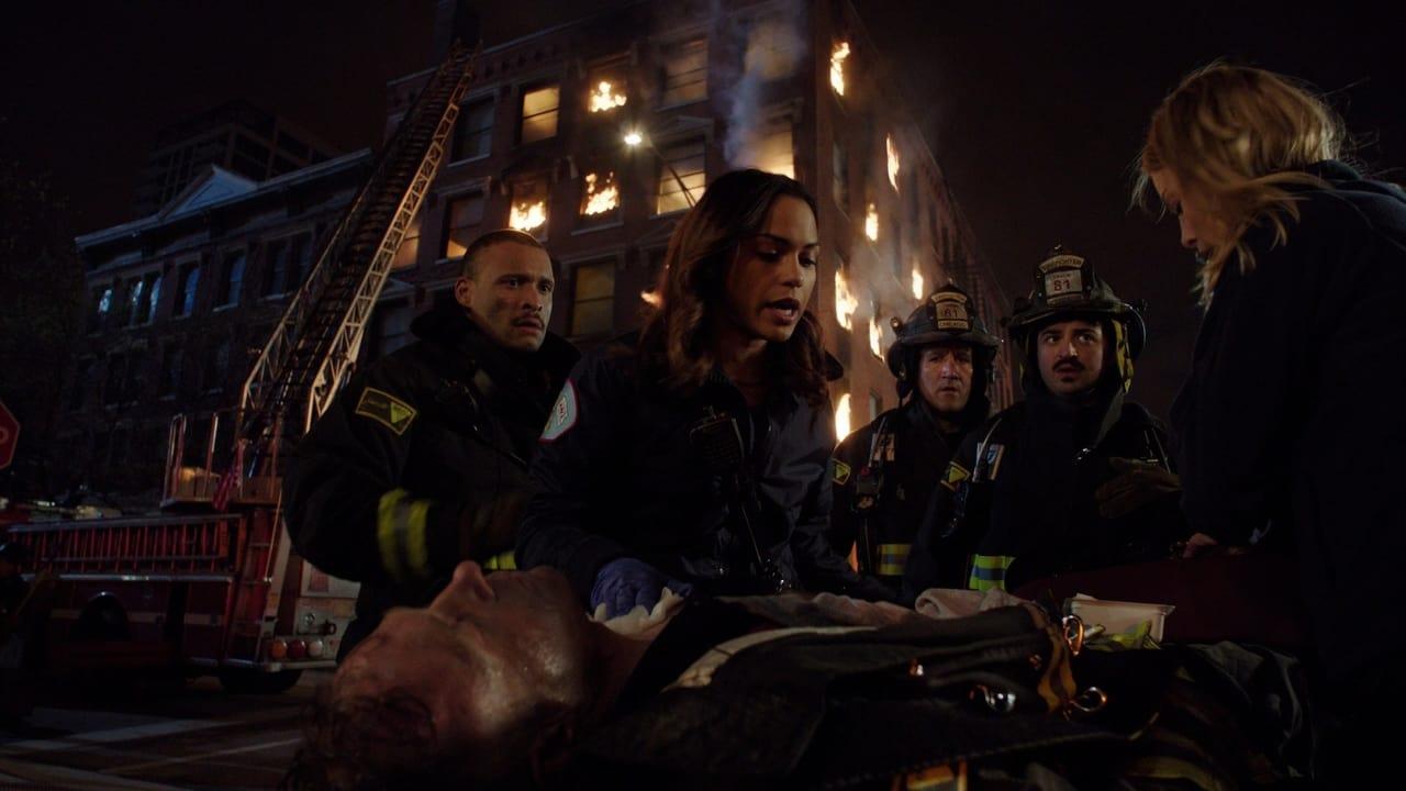Chicago Fire - Season 1 Episode 1 : Pilot (2021)