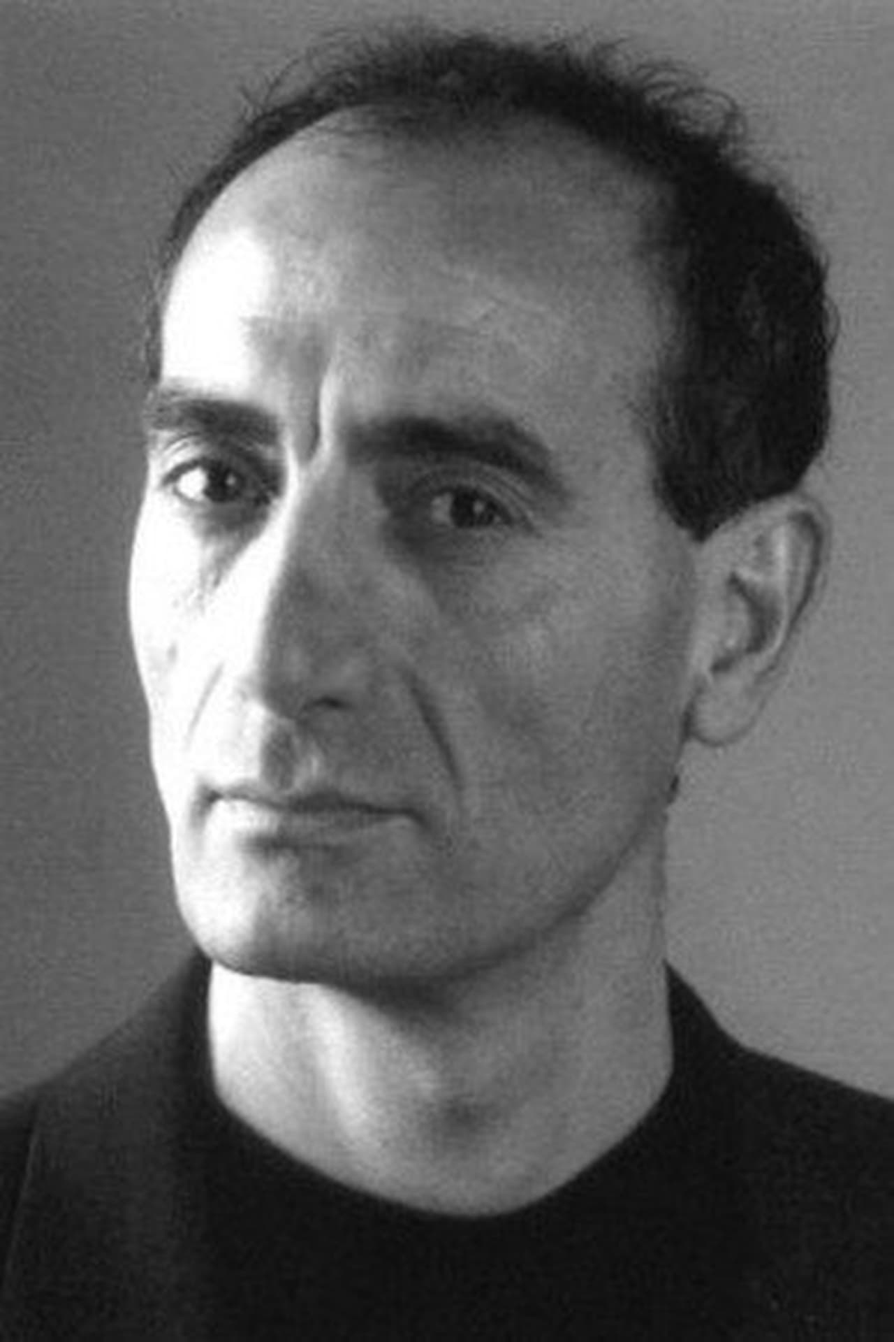 Luciano Federico isRenato&#039