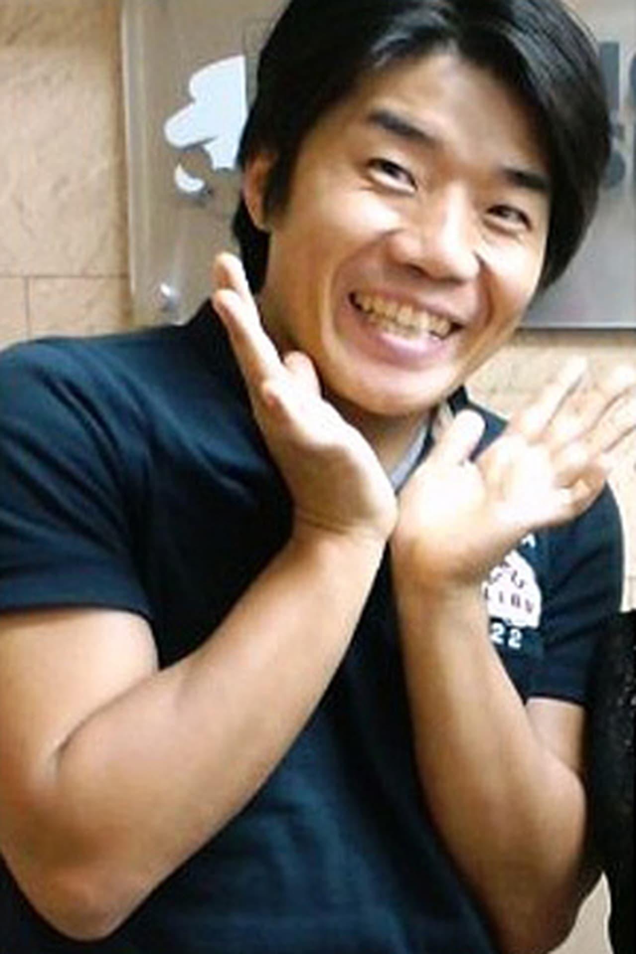 Atsushi Imaruoka