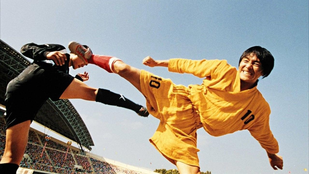 Shaolin Soccer 3