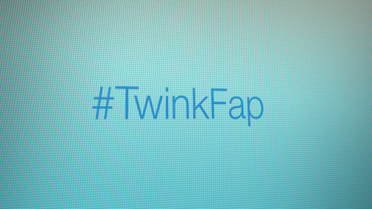 Twink Fap Solos