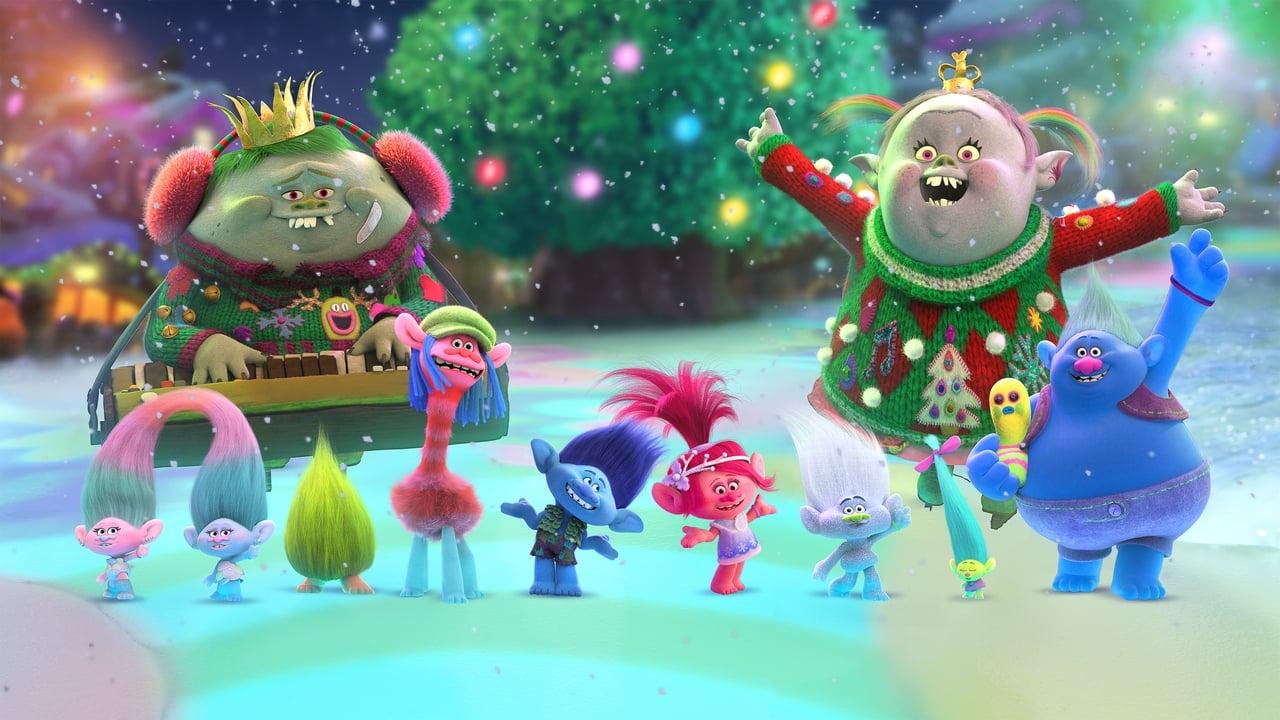Trolls Holiday 4