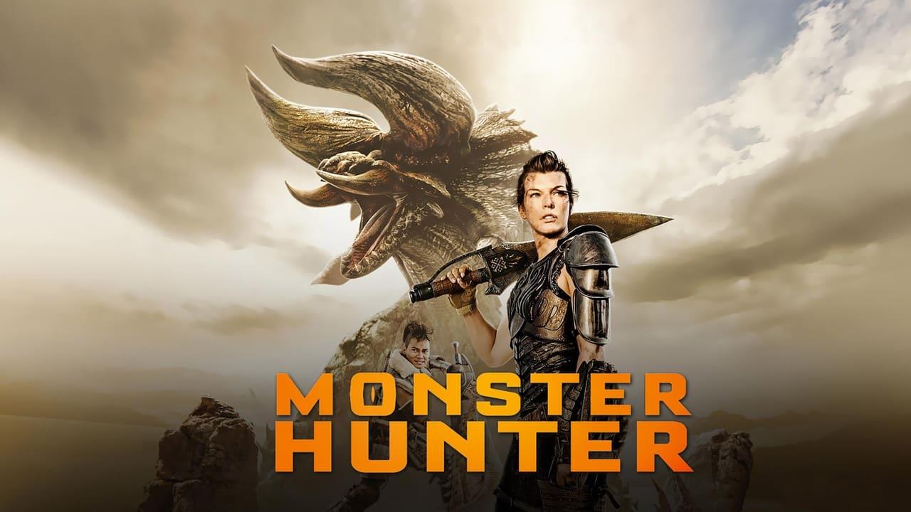 Monster Hunter 2