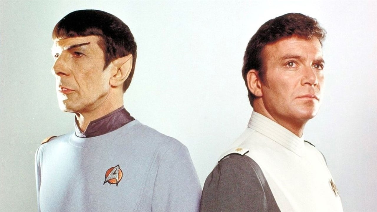 Star Trek: The Motion Picture 1