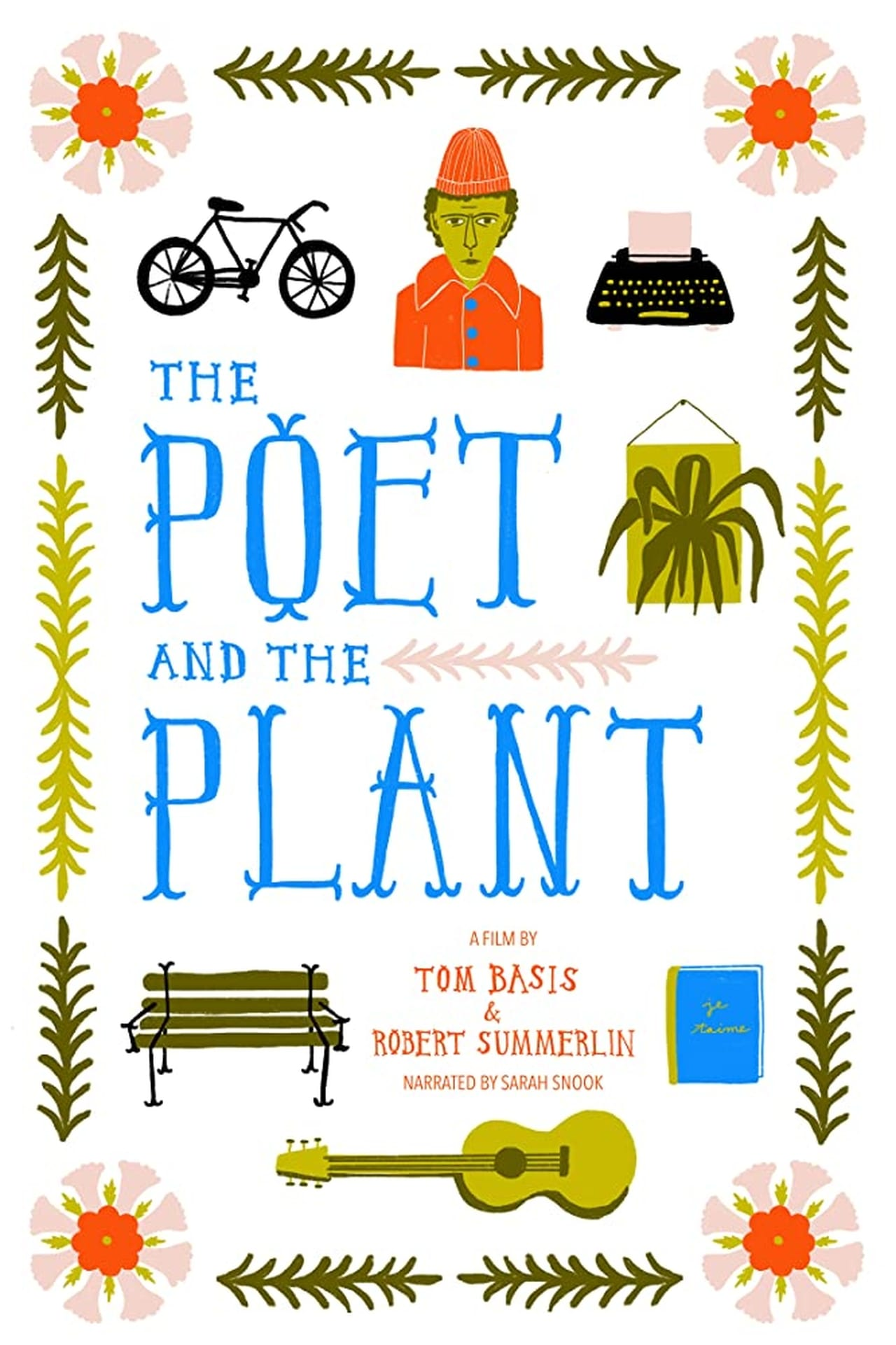 The Poet and the Plant (2020)