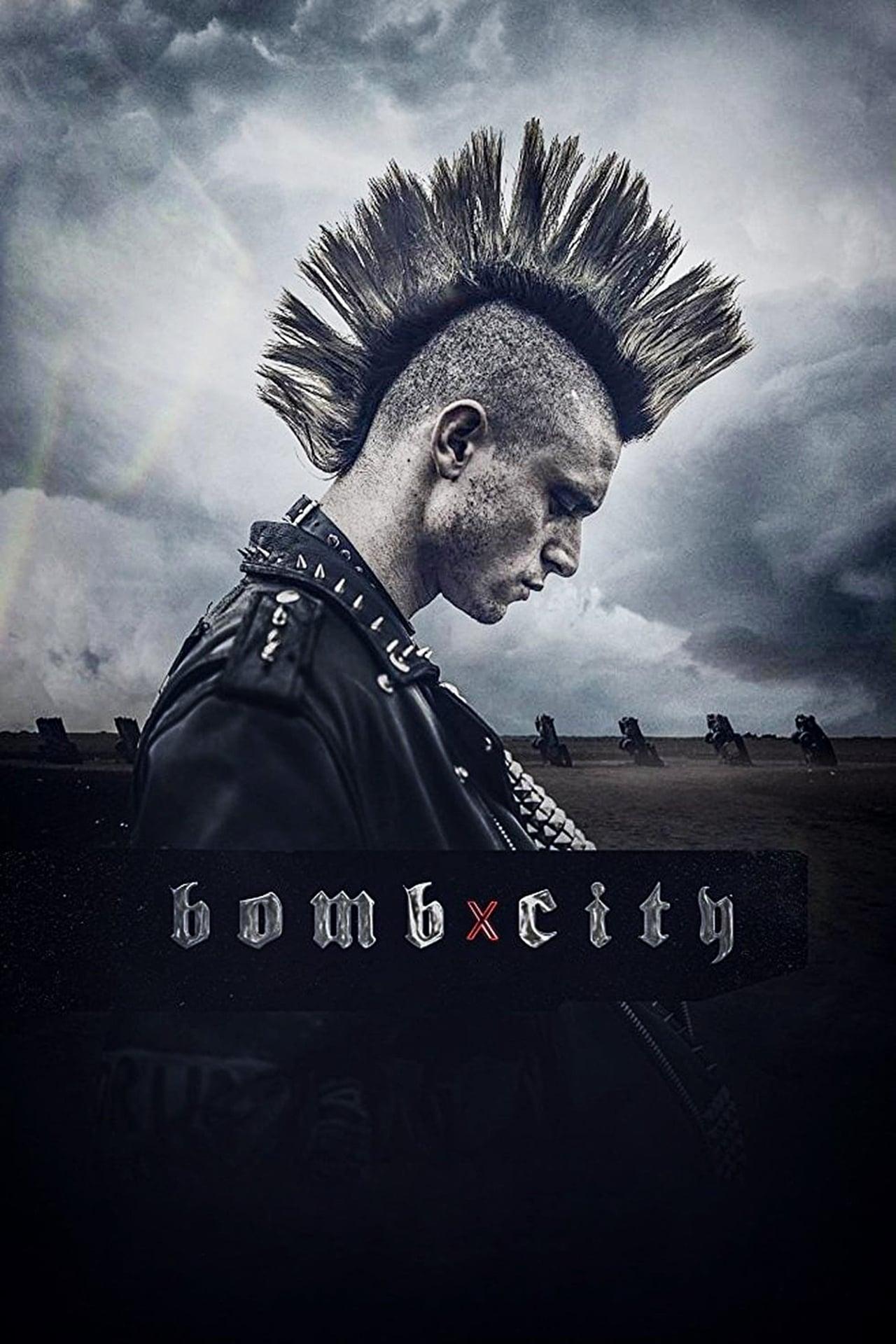 Bomb City ()