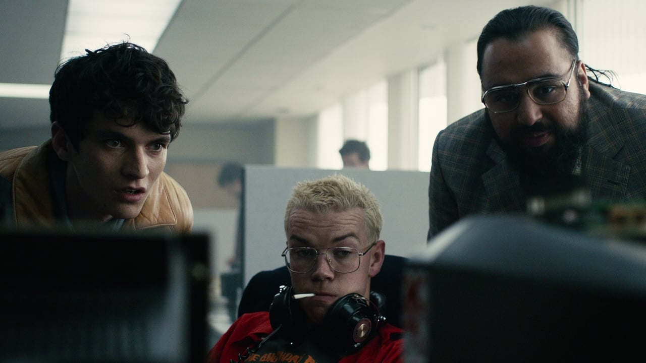 Black Mirror: Bandersnatch 4