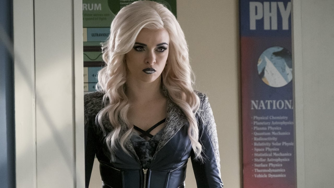 The Flash - Season 3 Episode 20 : I Know Who You Are
