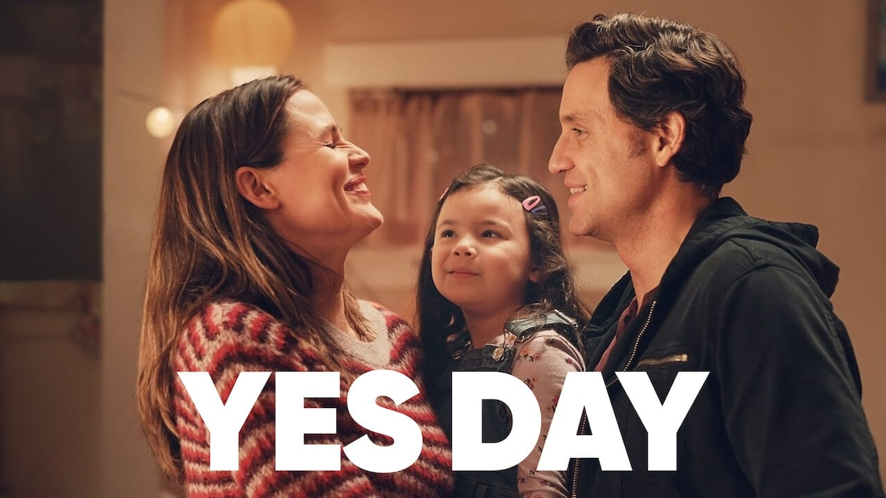 Yes Day 3