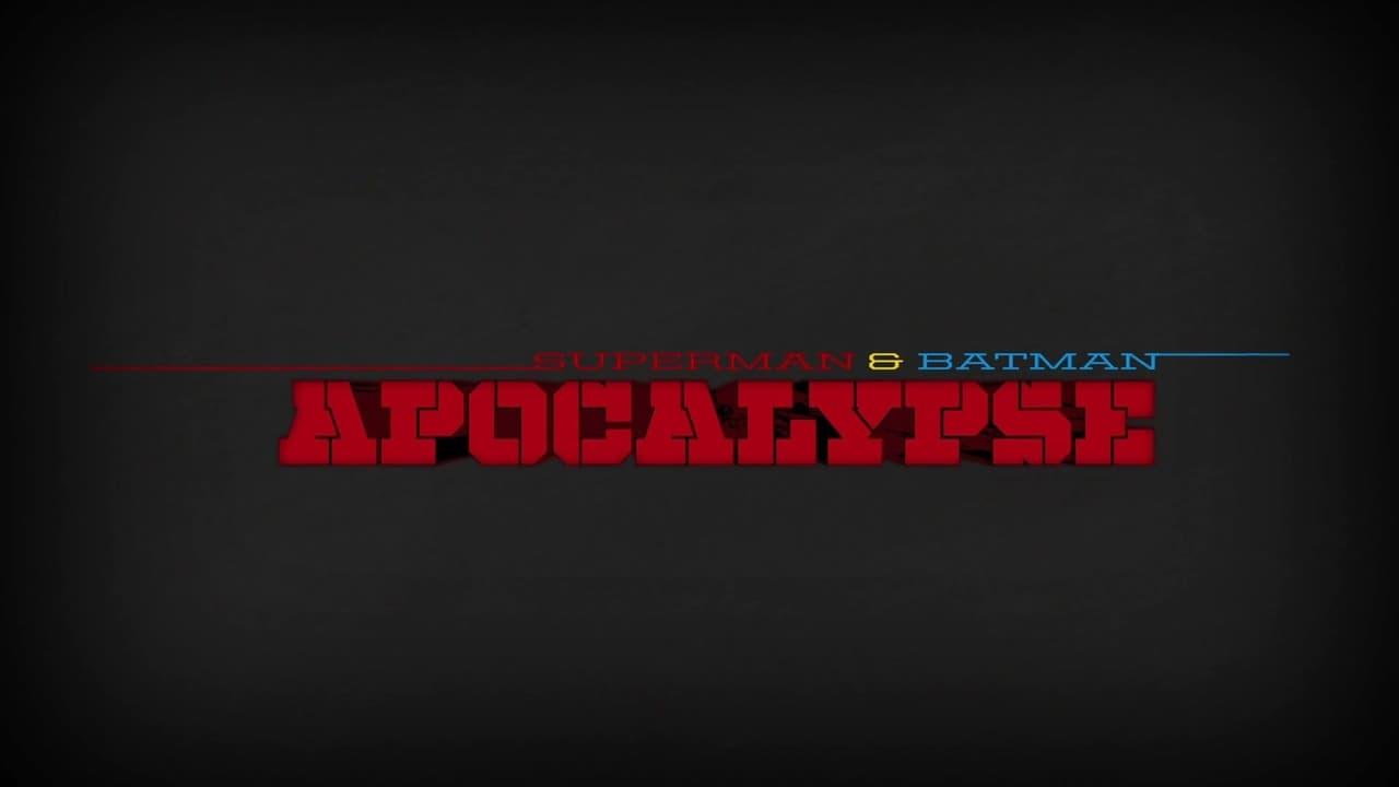 Superman/Batman: Apocalypse 5