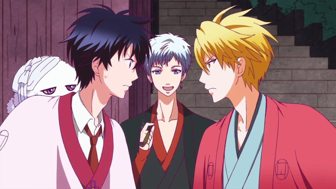 The Morose Mononokean - Season 1 Episode 5 : The Legislative Lake