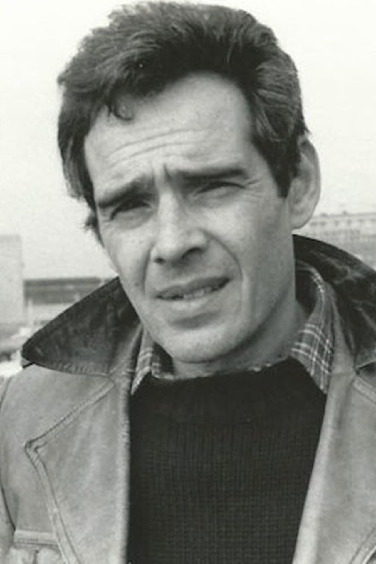 Victor Arnold