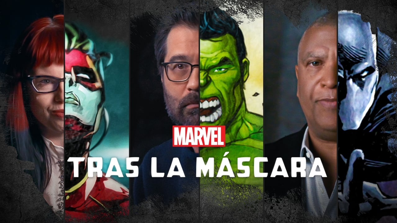 Marvel's Behind the Mask 2