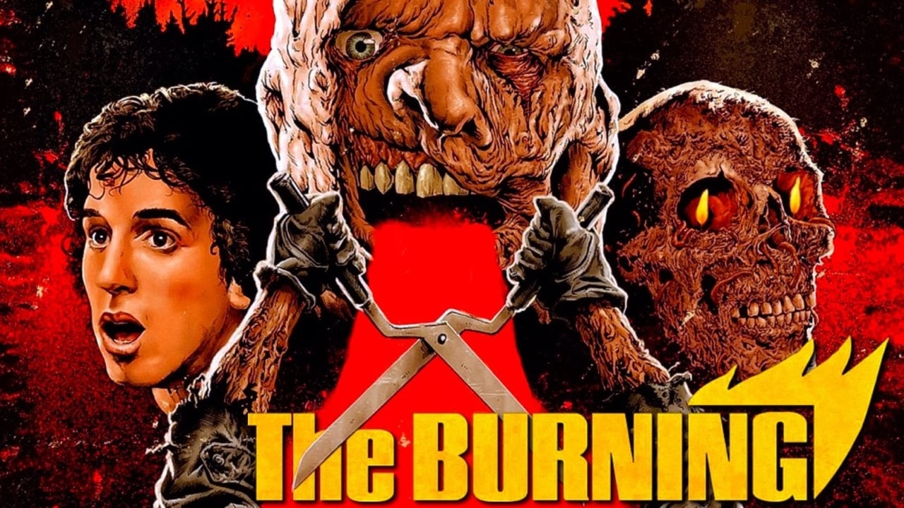 The Burning 1