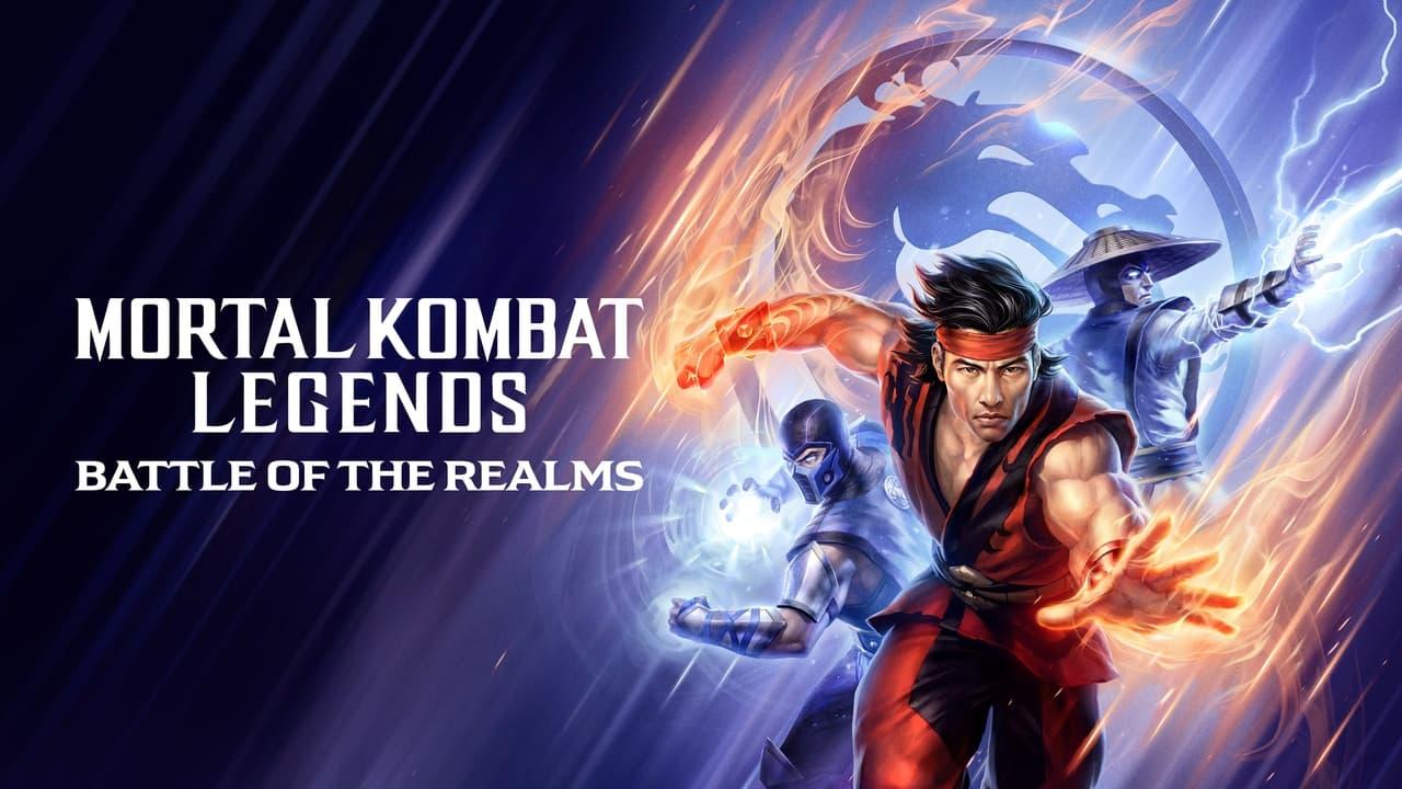 Mortal Kombat Legends: Battle of the Realms 2