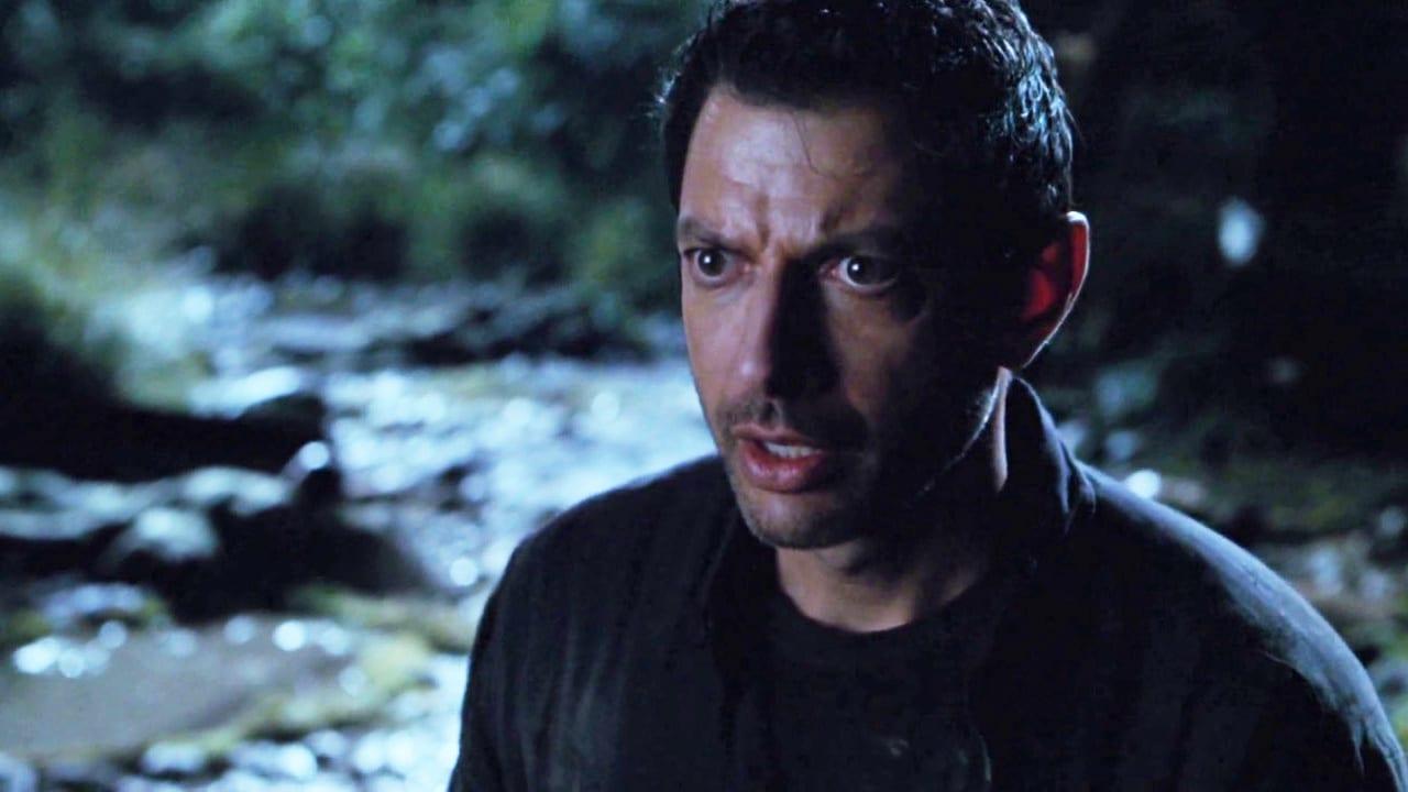Sous titres Le monde perdu: Jurassic park (The Lost ...