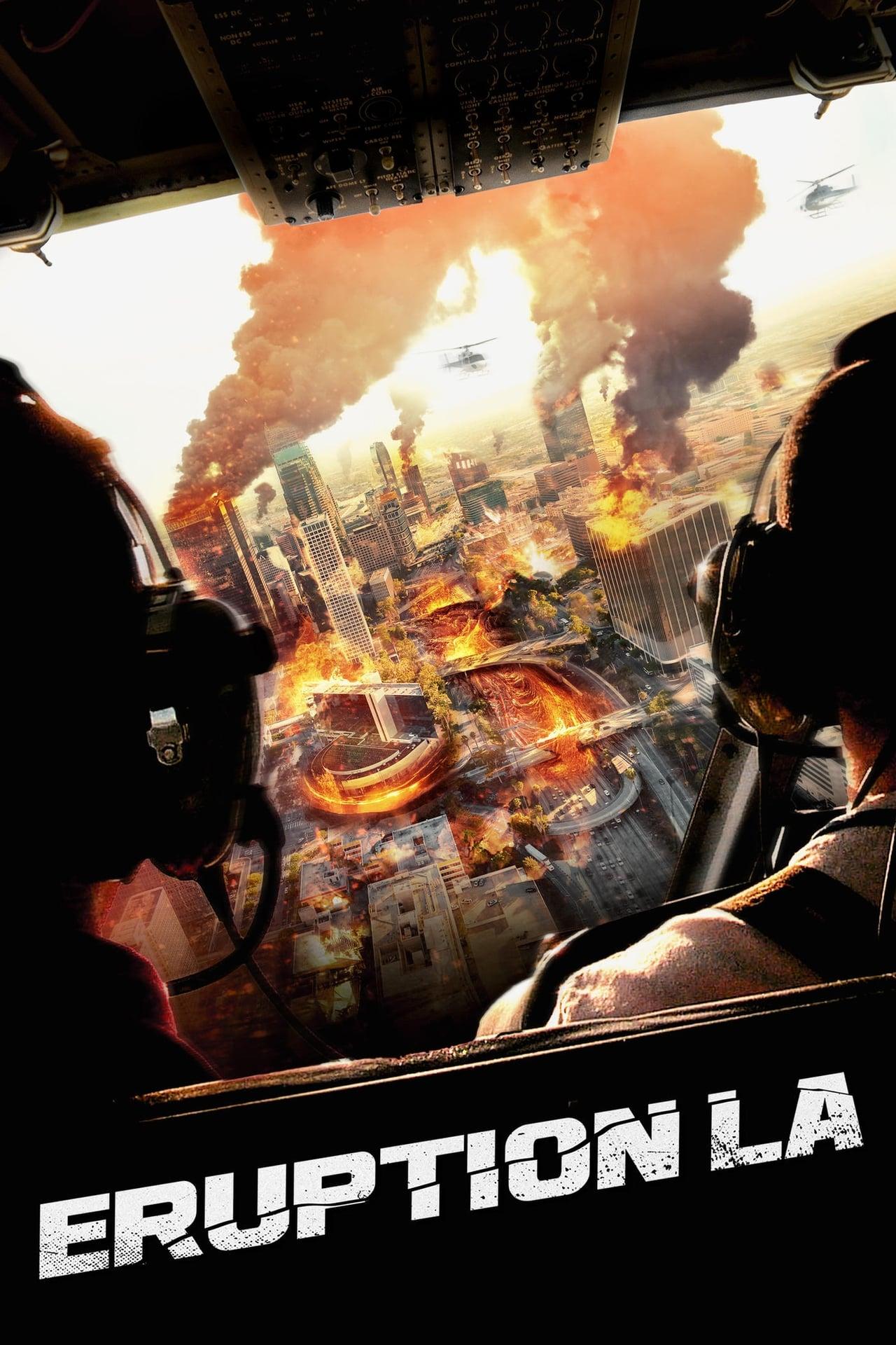 Download Eruption – LA (2018) Dual Audio {Hindi-English} 720p [1GB]
