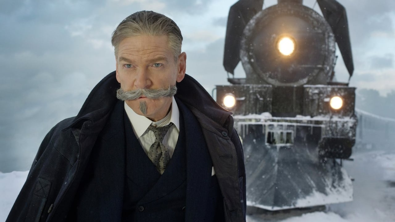 Murder on the Orient Express 2