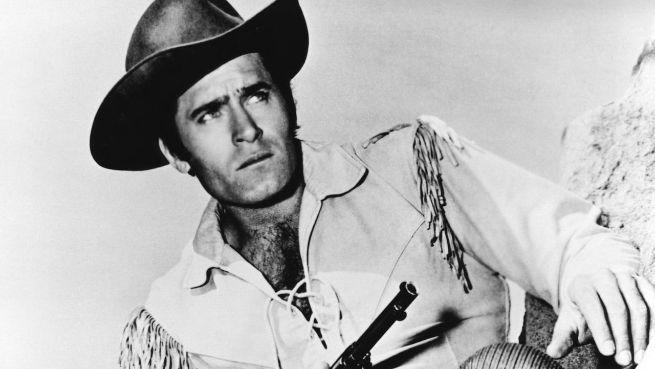 Cheyenne - Season 1 Episode 1 : Mountain Fortress (1962)