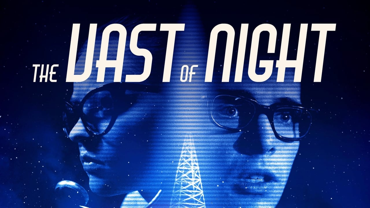 The Vast of Night 4
