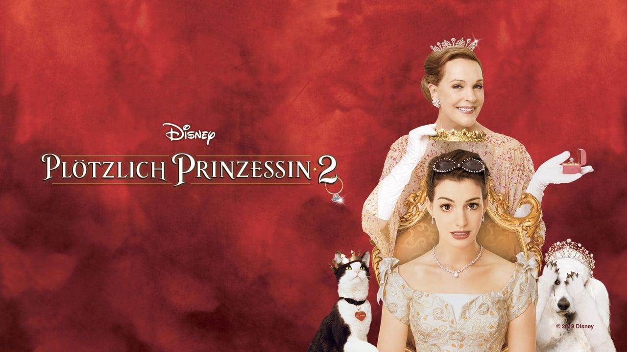 The Princess Diaries 2: Royal Engagement 1