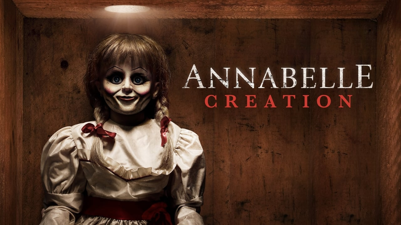 Annabelle: Creation 4