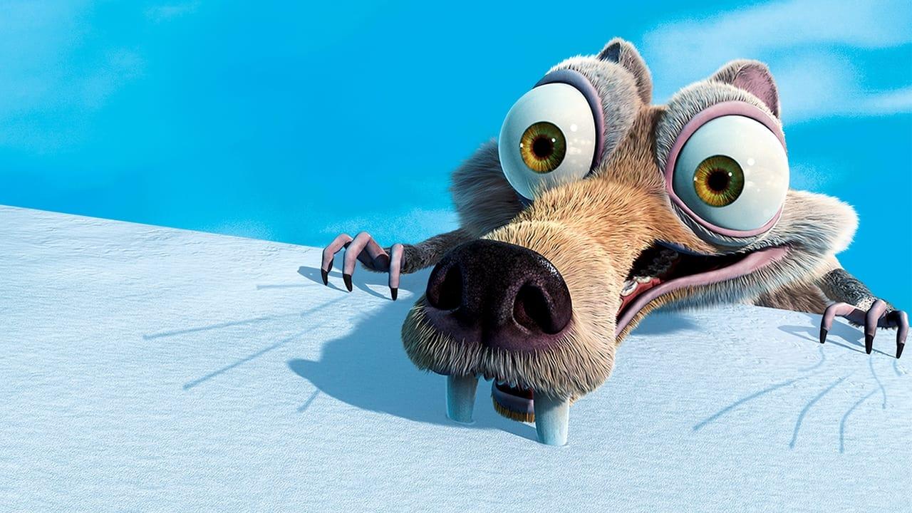 Ice Age: The Meltdown 4