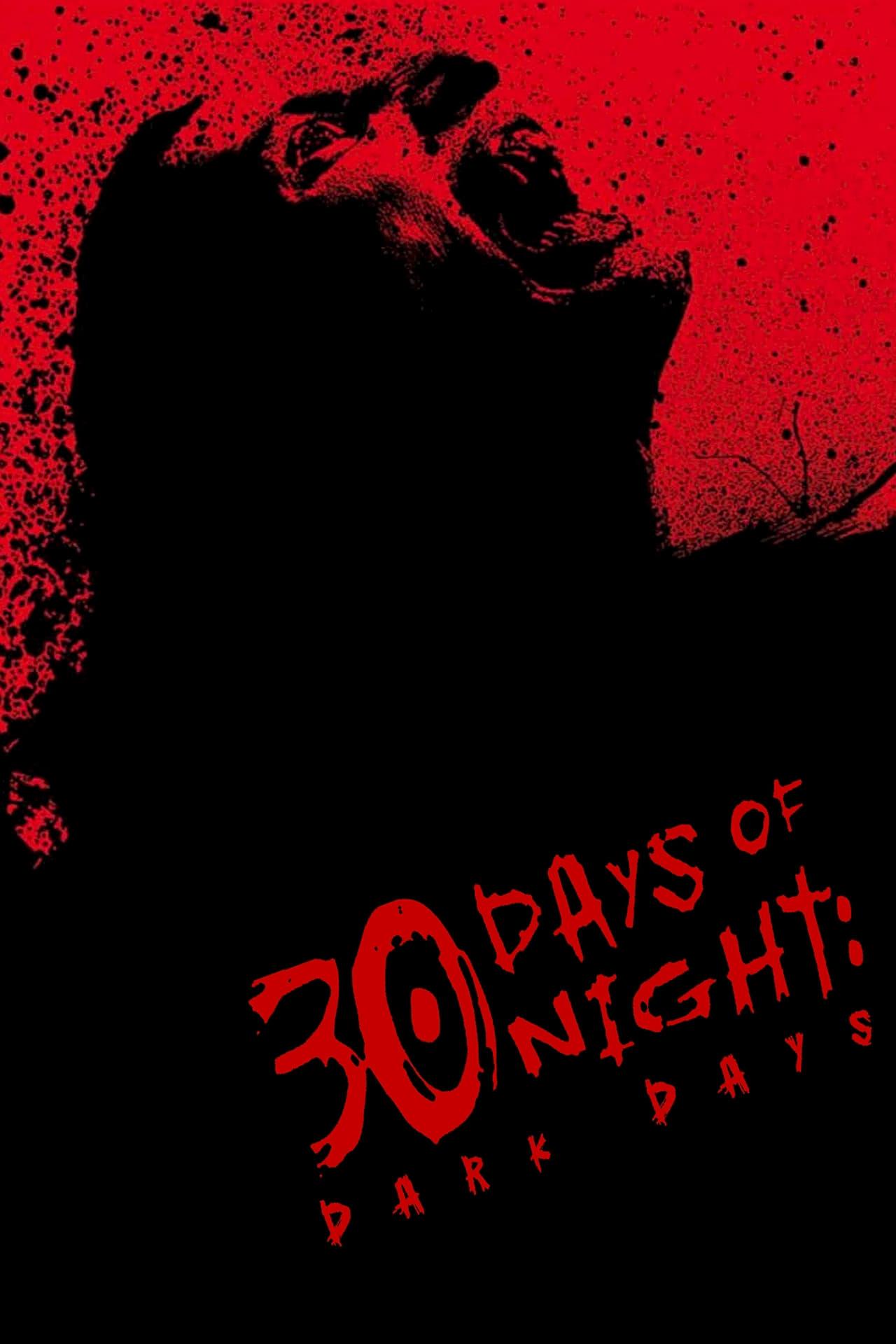 Ver 30 Días De Oscuridad 2 Tinieblas 2010 Online Latino Hd Pelisplus