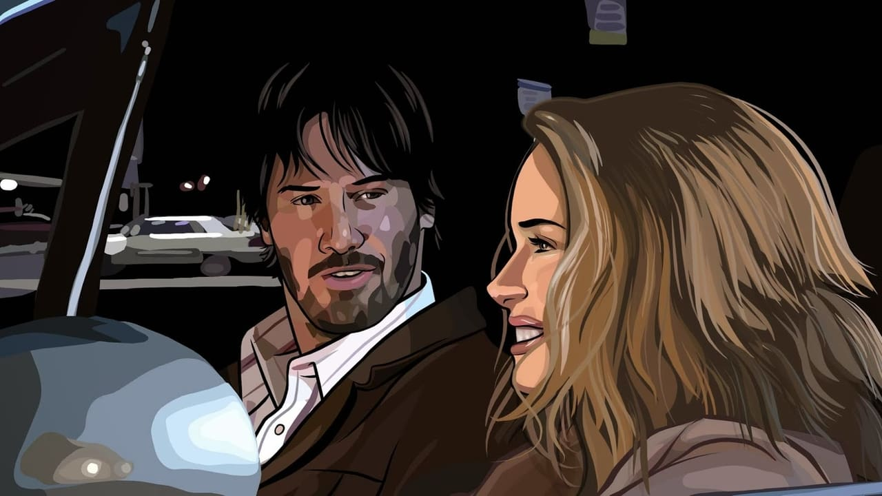 A Scanner Darkly 3