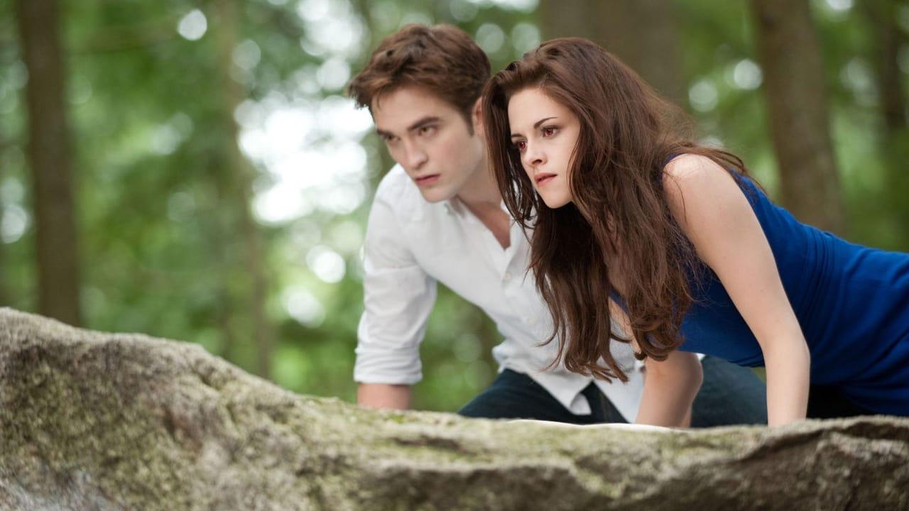 The Twilight Saga: Breaking Dawn - Part 2 2