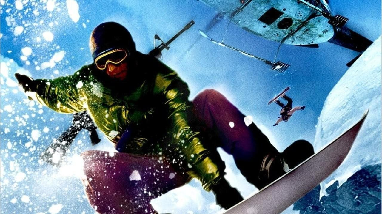 Extreme Ops (2002)