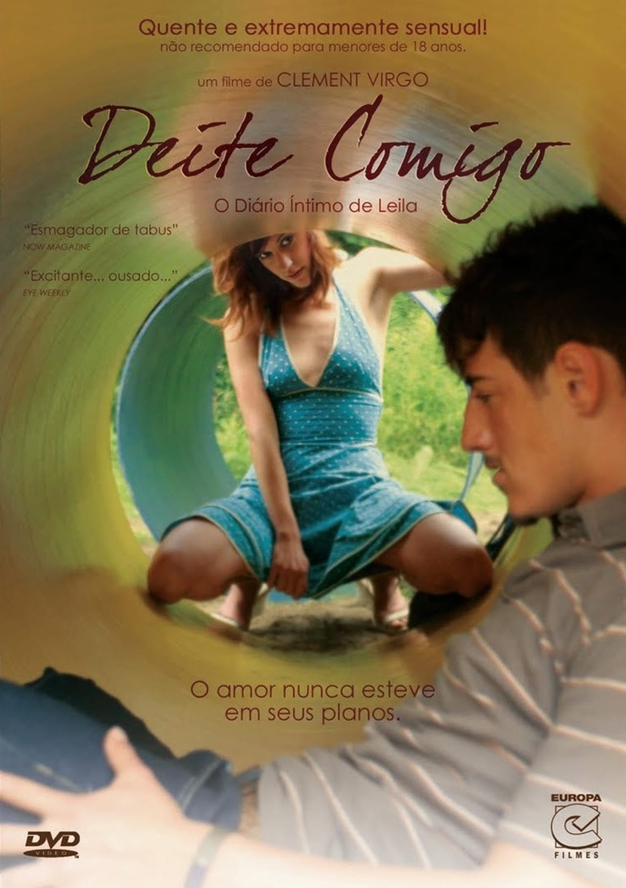 Full Free Watch Lie with Me (2005) Movies at youtube