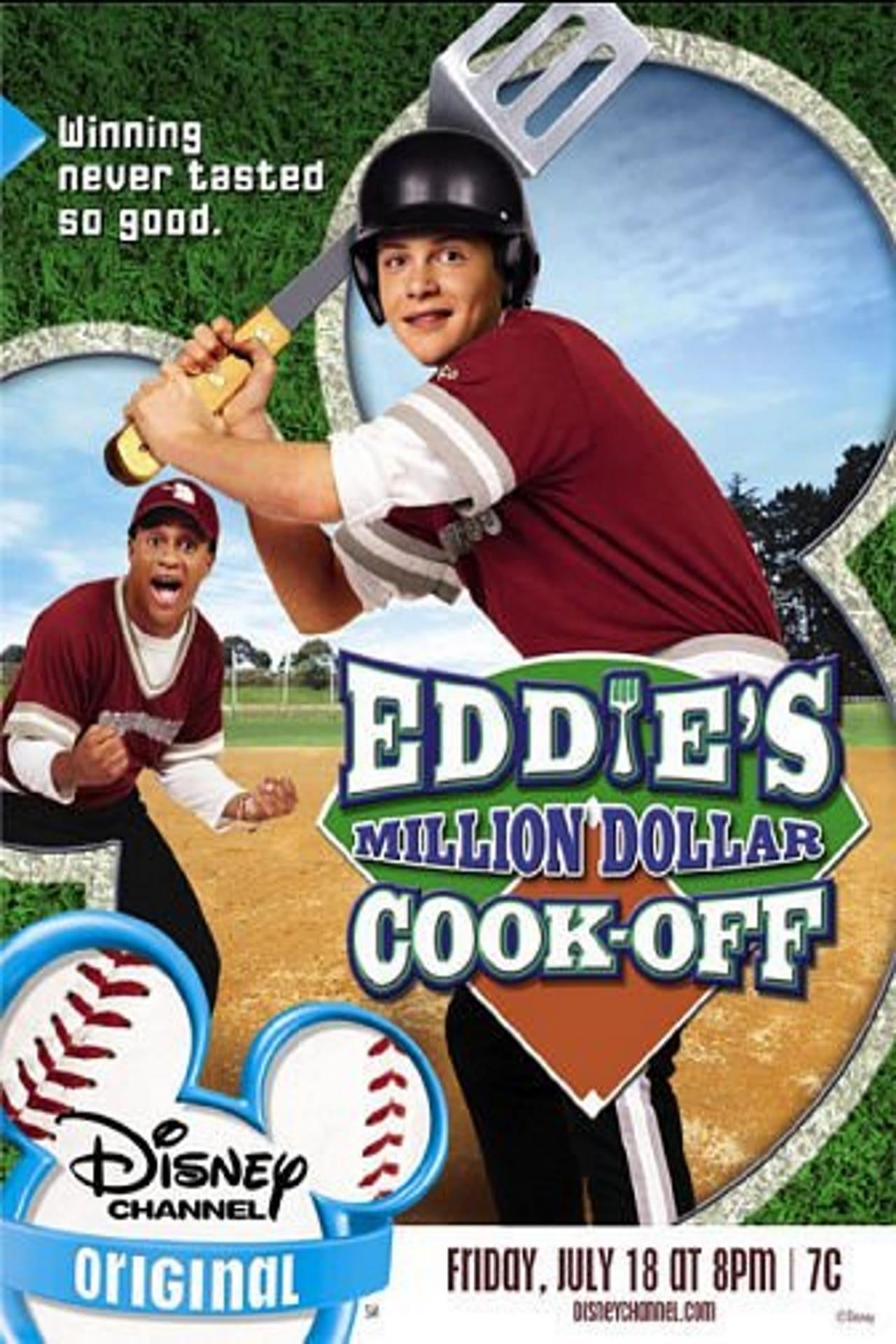 Eddie's Million Dollar Cook Off (2003)
