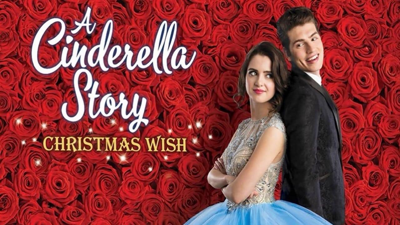 Wallpaper Filme Uma História de Cinderela: Um Desejo de Natal